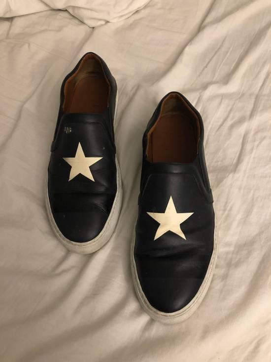 Givenchy Givenchy Star Slip Ons Size US 10 / EU 43 - 1