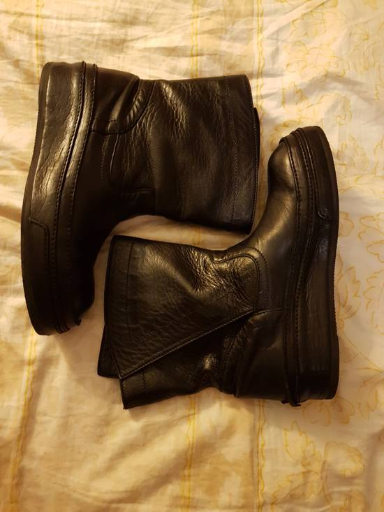 Julius Julius Leather Boots Size US 10.5 / EU 43-44 - 2