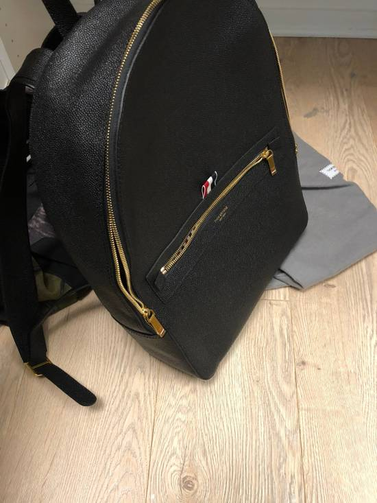 Thom Browne Thom Browne Backpack Size ONE SIZE - 1