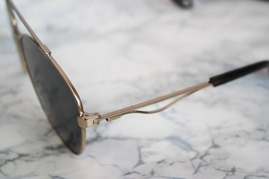 Givenchy NEW Givenchy 7049/S Oversized Double Bridge Aviator Sunglasses Size ONE SIZE - 9