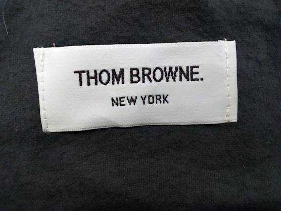 Thom Browne Thom Browne Leather Tablet Case Size ONE SIZE - 9
