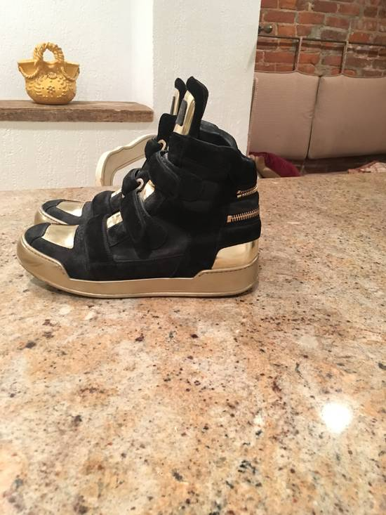 Balmain Balmain shoes Size US 12.5 / EU 45-46 - 1
