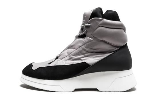 Julius High Top Sneakers Size US 12 / EU 45