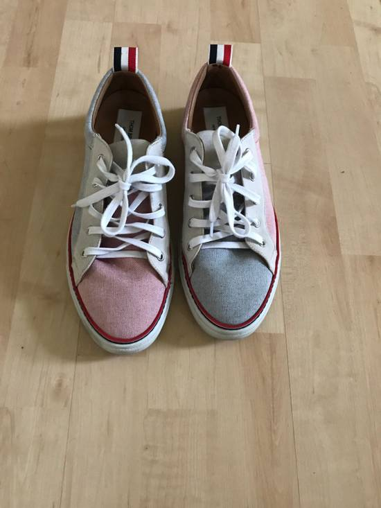 Thom Browne Multicolored Sneakers Size US 8.5 / EU 41-42