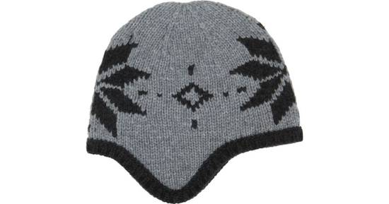 Thom Browne Cashmere Grey Snowflake Hat NEW Size ONE SIZE