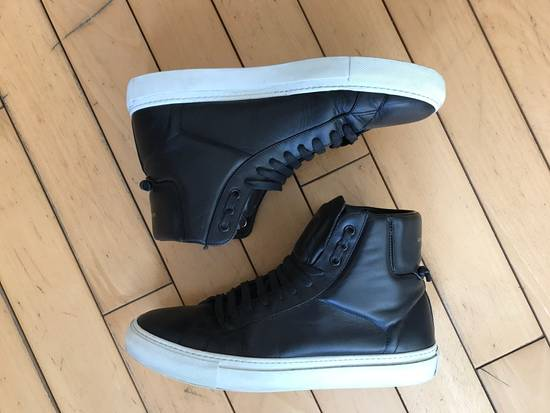 Givenchy Givenchy High Top Sneakers Size US 8.5 / EU 41-42 - 3