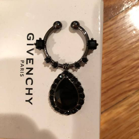 Givenchy Victorian Nose Ring Size ONE SIZE