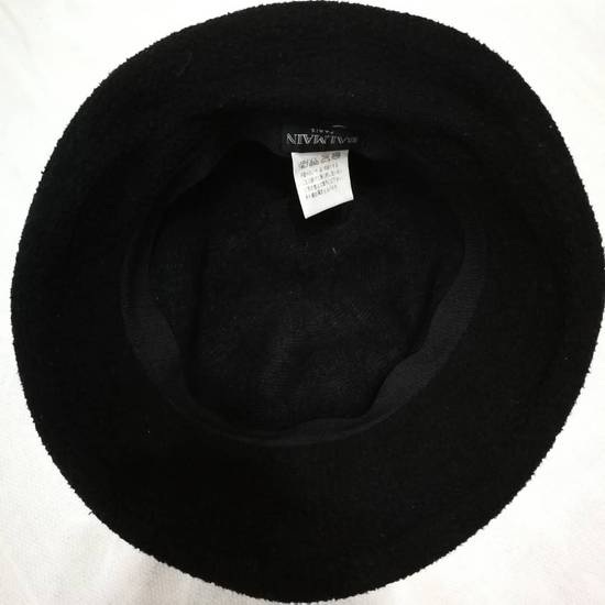 Balmain Balmain Paris Wool Hats Size ONE SIZE - 5