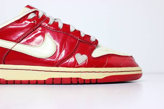 Nike 2004 Nike Dunk Low Valentines Day Size US 9.5 / EU 42-43 - 3
