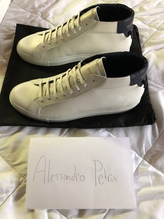 Givenchy Givenchy Sneakers Size US 12 / EU 45 - 4