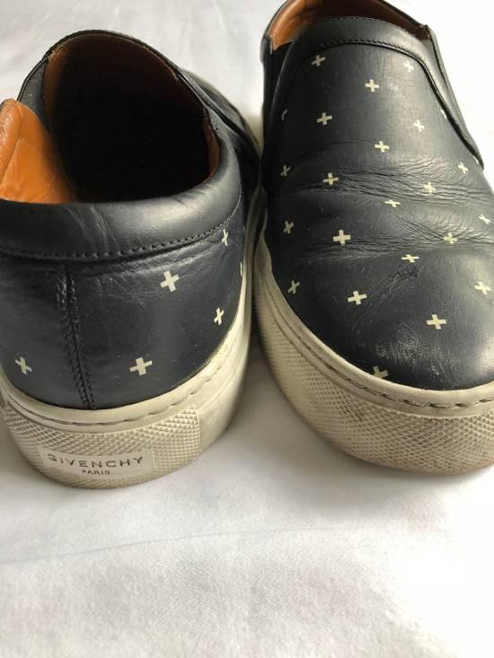 Givenchy RARE CROSS BLACK/WHITE Size US 10 / EU 43 - 3