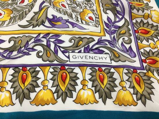 Givenchy Givenchy Scarves Size ONE SIZE - 2