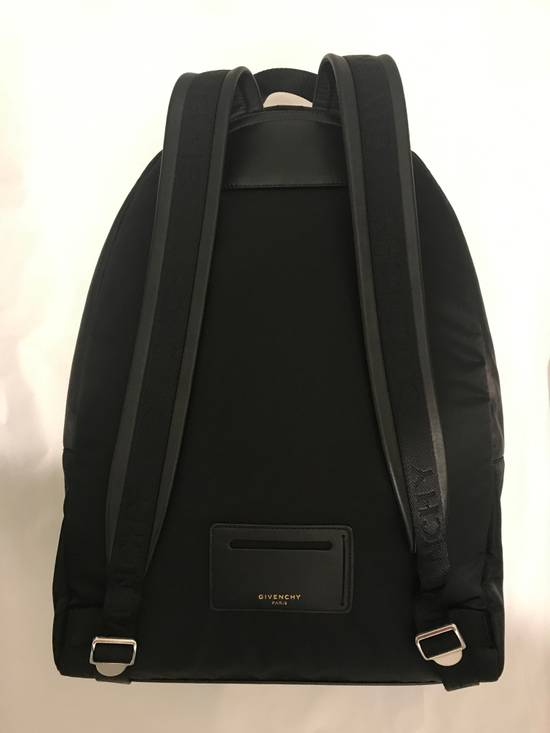 Givenchy Rottweiler backpack Size ONE SIZE - 1