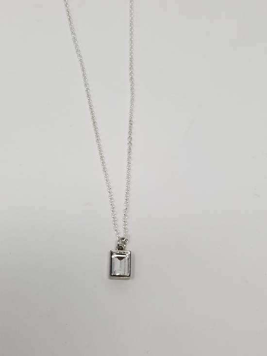 Givenchy Givenchy pendant necklace Size ONE SIZE - 4
