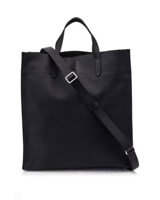 Givenchy Leather CI-Tote Bag Size ONE SIZE - 1
