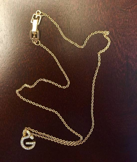 Givenchy Iced Chain Necklace Size ONE SIZE - 1