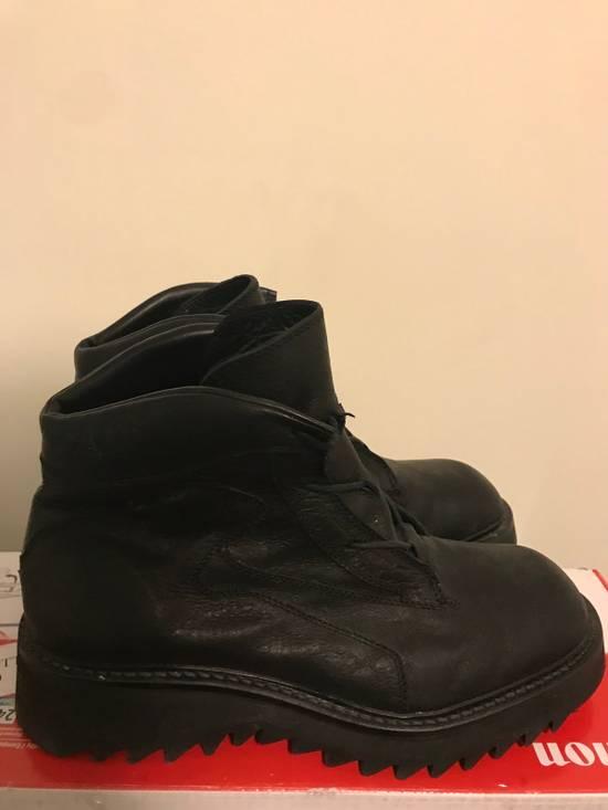 Julius Julius Boots Sz4 Size US 11 / EU 44 - 2