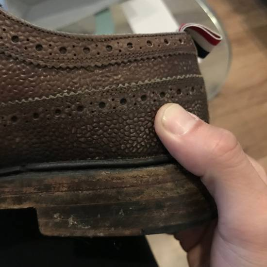 Thom Browne Thom browne Classic Brogue Shoes Size US 9.5 / EU 42-43 - 7