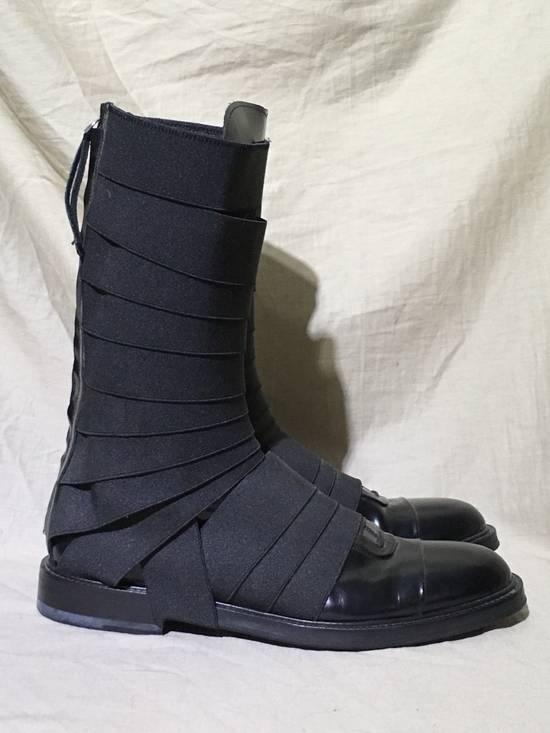 Givenchy FW09 BONDAGE BOOTS Size US 9 / EU 42 - 4