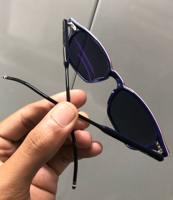 Thom Browne Sunglasses Size ONE SIZE - 2