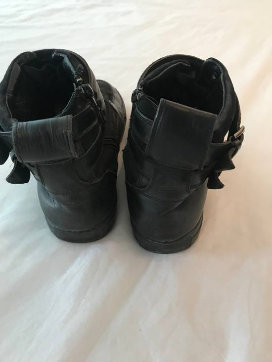 Givenchy Guvenchy High Top Sneaker Size US 11 / EU 44 - 3