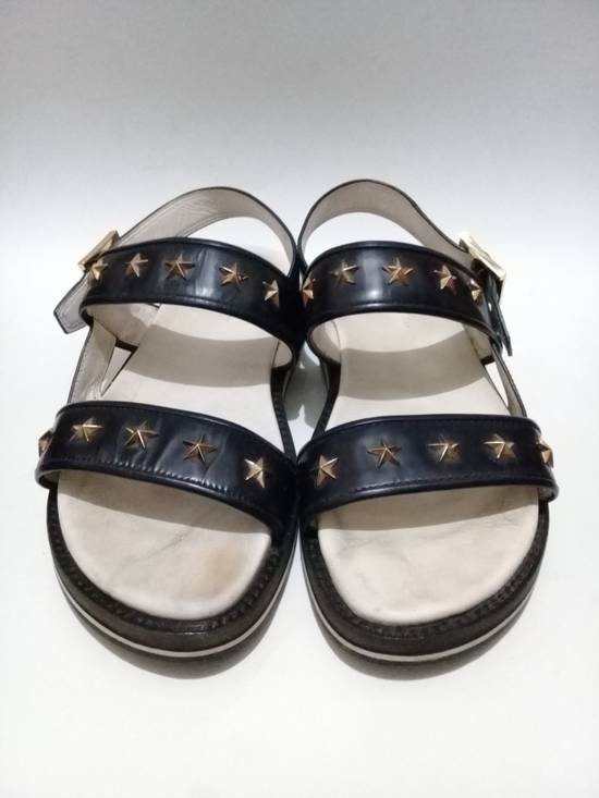Givenchy Givenchy star stud sandals Size US 8 / EU 41