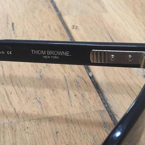 Thom Browne THOM BROWNE NEW YORK TB-401-D-T-NVY-49.5 AUTHENTIC SUNGLASSES - MADE IN JAPAN Size ONE SIZE - 9