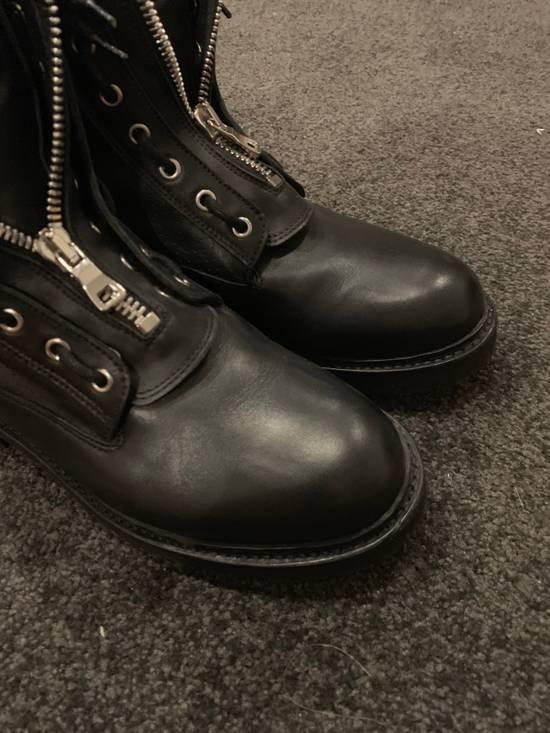 Balmain Military Boots Size US 9 / EU 42 - 3