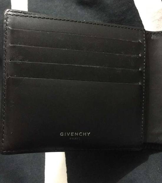 Givenchy Rottweiler Wallet Size ONE SIZE - 2