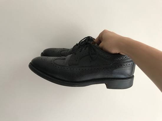 Thom Browne Thom Browne Mens Leather Brogue Shoes Size US 7 / EU 40