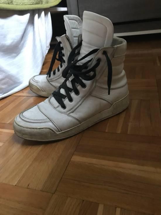 Balmain Balmain High Top Sneakers Size US 9 / EU 42 - 1