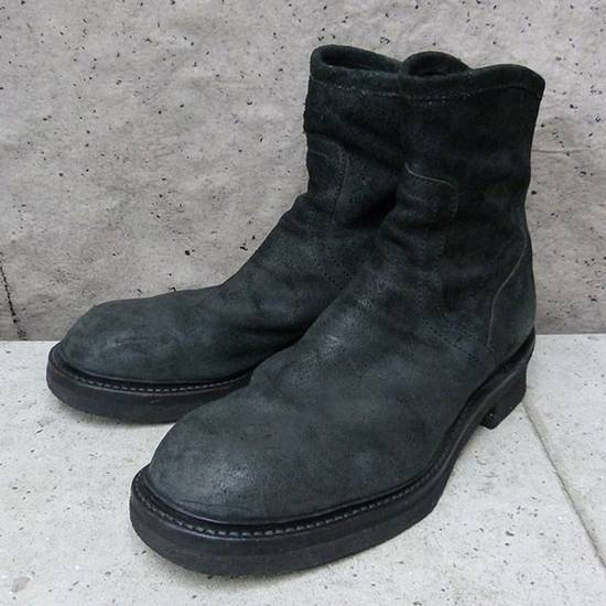 Julius SS11 ENGINEER BOOTS Size US 10 / EU 43 - 4
