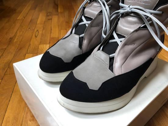Julius High Top Sneakers Size US 12 / EU 45 - 8