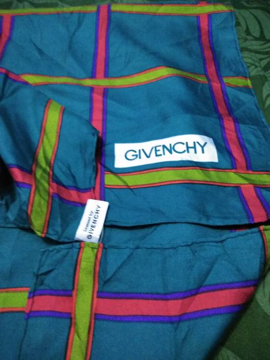 Givenchy Scarves Givenchy authentic Size ONE SIZE - 3