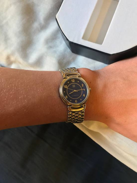 Givenchy Givenchy Stainless Steel Dress Watch Size ONE SIZE - 4