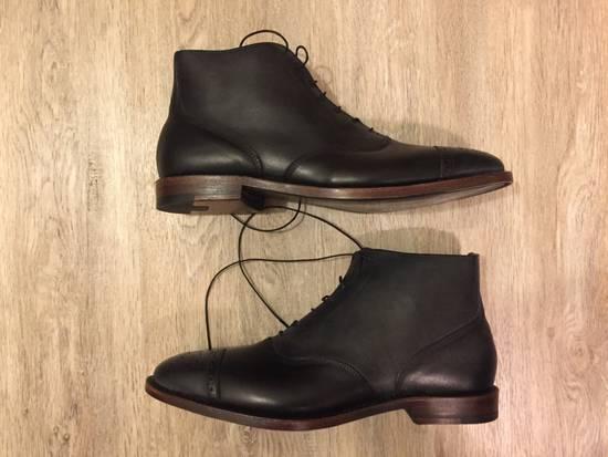 allen edmonds fifth street boot review