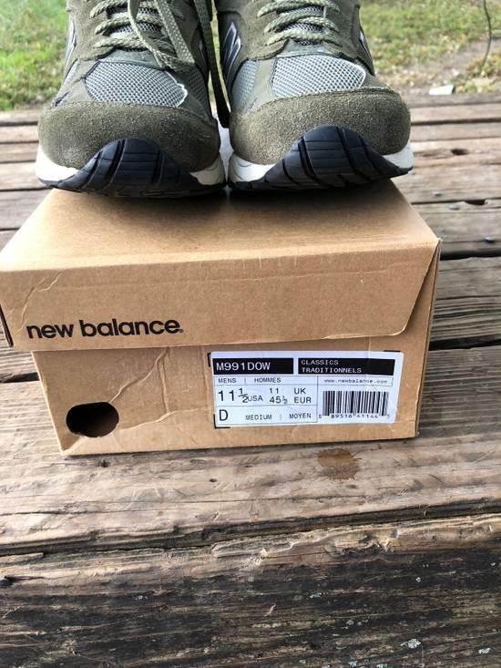 new balance m991dow