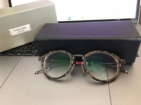 Thom Browne TB011A Size ONE SIZE