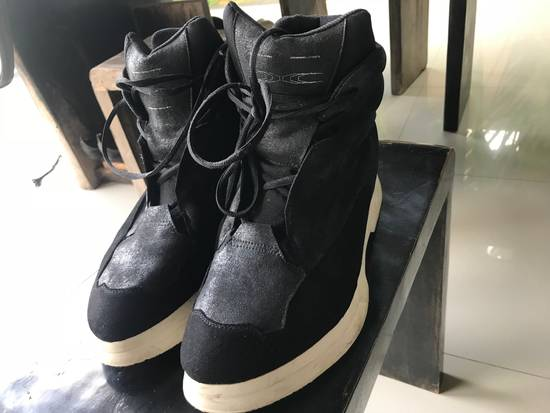 Julius JULIUS hi-top sneakers Size US 9.5 / EU 42-43
