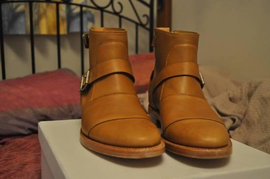 Balmain Buckle Boots Size US 9 / EU 42 - 1