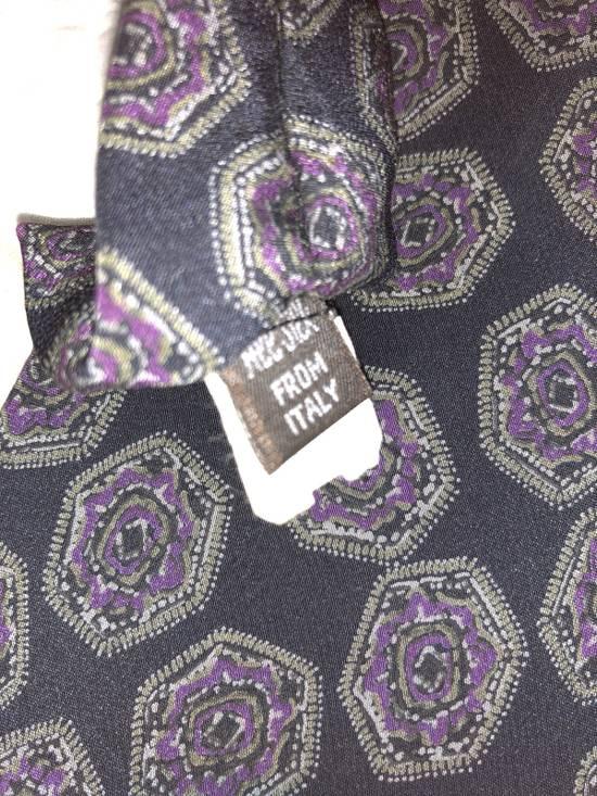 Givenchy Givenchy Italian Silk Tie Size ONE SIZE - 3