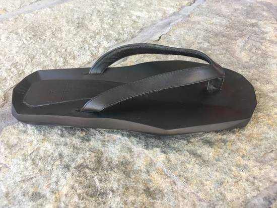 Julius Julius Geometric Sandals S Size US 10 / EU 43 - 2