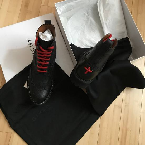 Givenchy Givenchy Comando Boots Size 41 Brand New Size US 8 / EU 41 - 1