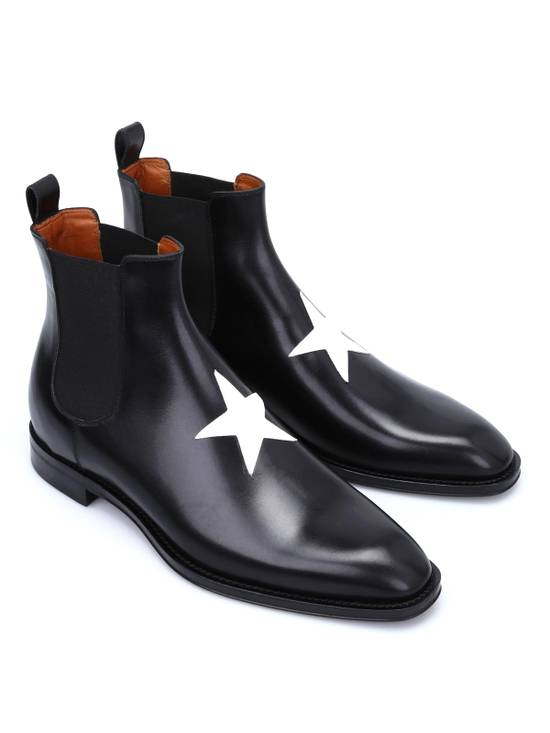 Givenchy Star Chelsea Boots Size US 7 / EU 40