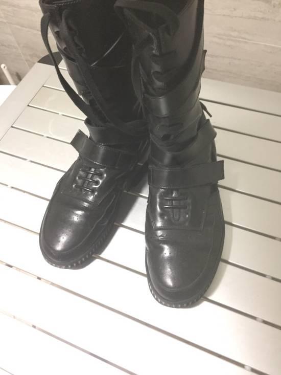 Givenchy RARE RUNWAY Size US 9 / EU 42 - 3