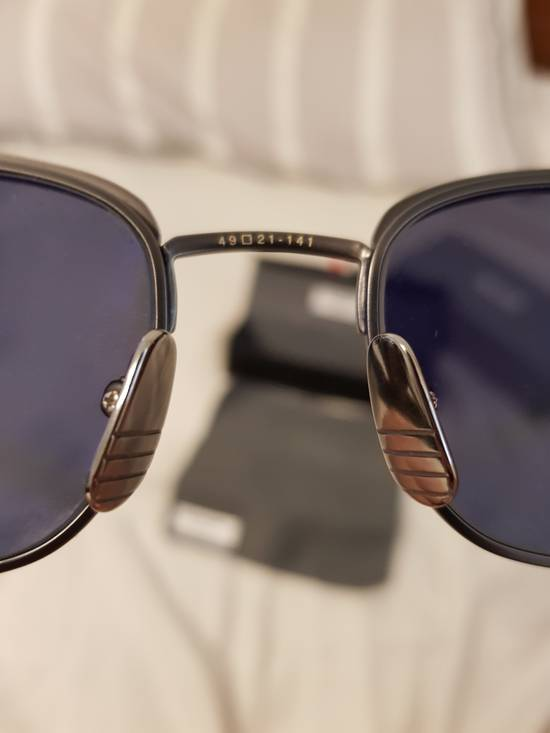Thom Browne Tb-102 sunglasses Size ONE SIZE - 3
