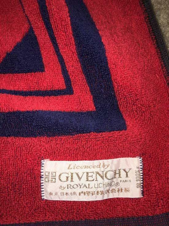 Givenchy Givenchy Towel Size ONE SIZE - 2