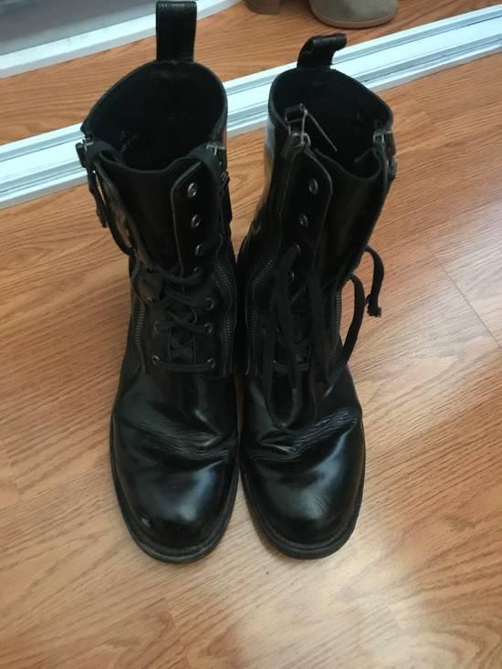 Balmain Balmain Combat Boots Size US 10 / EU 43