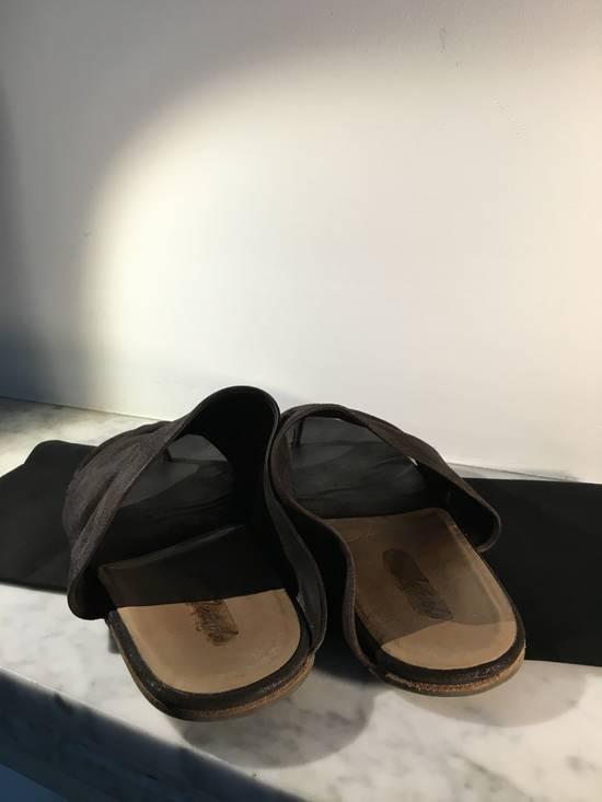 Marsell Bolla Sandal Size US 10.5 / EU 43-44 - 4