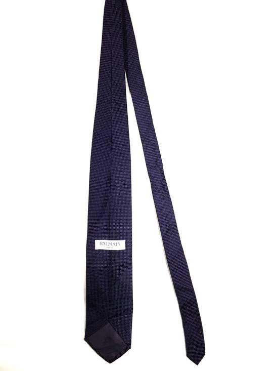 Balmain Genuine BALMAIN Paris Tie Size ONE SIZE - 1